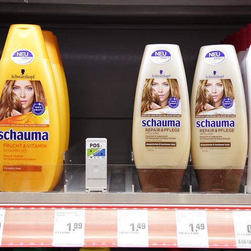 POS   Shampoo e Balsamo