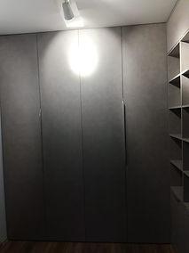 Шкаф гармошка под заказ Екатеринбург