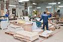 Собственное производство мебели Екатернбург