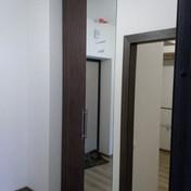 Шкаф гармошка