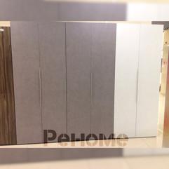 Шкаф гармошка под заказ