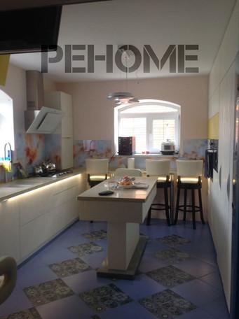 Кухни под заказ Екатеринбург