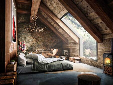 Your Bedroom As A Sacred Space