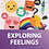 Thumbnail: Exploring Feelings - Resource Pack