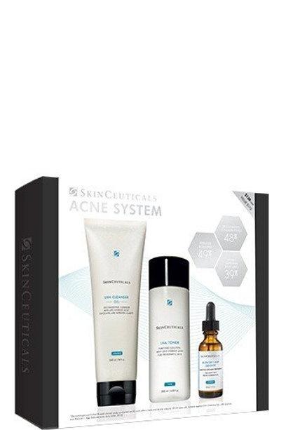 SkinCeuticals Acne System