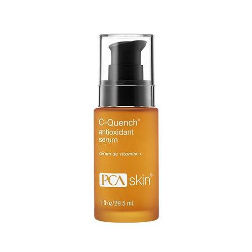 PCA C-Quench Antioxidant Serum