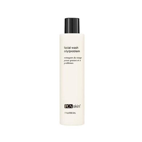 PCA Facial Wash Oily/Problem