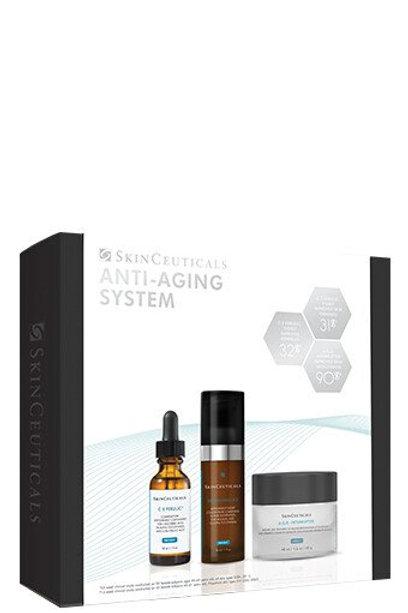 SkinCeuticals Anti-Aging kit