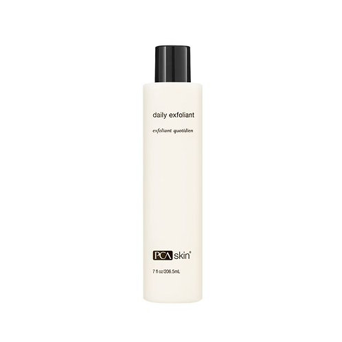 PCA Daily Exfoliant Cleanser