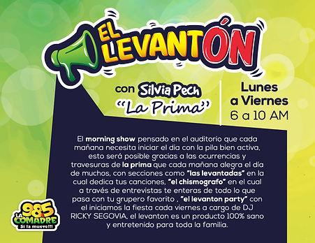 EL LEVANTON
