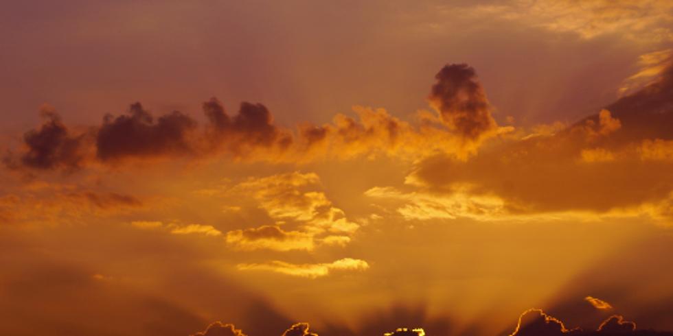 Estreno Mundial: Los Cielos Declaran La Gloria de Dios