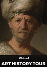 Gira acerca de la Historia del Arte