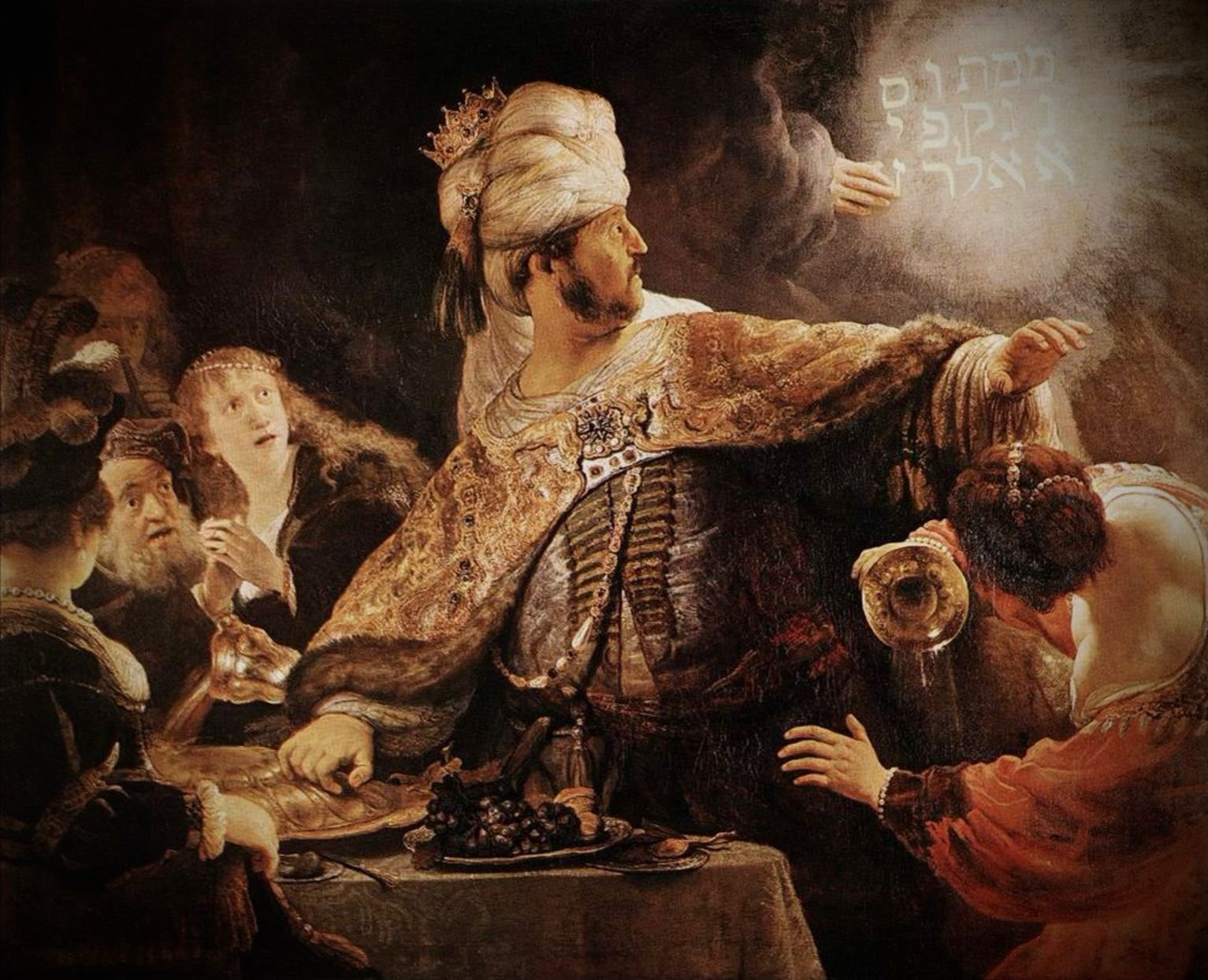REMBRANDT – ILLUSTRATED BIBLE STORIES