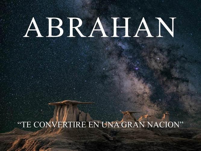 Abrahan