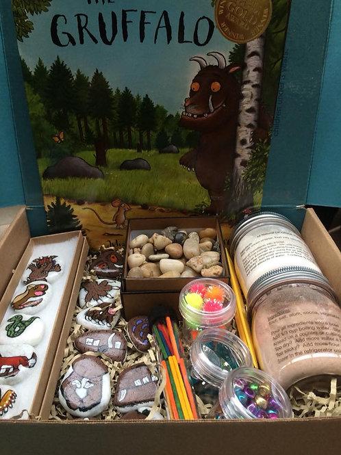 Gruffalo Curious Collection