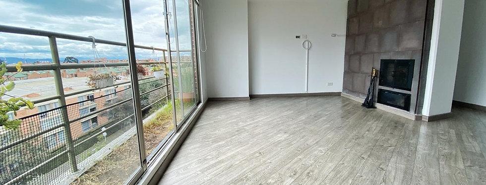 Apartamento en Arriendo | 3 Alcobas 3 Baños 2 Garajes | Cedritos - Bogotá