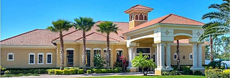 TUSCANY PRESERVE - Kissimmee - Florida - EEUU.