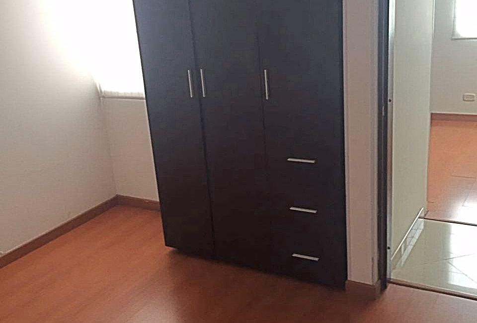 Apartamento en Cajicá | 3 alcobas | 2 baños