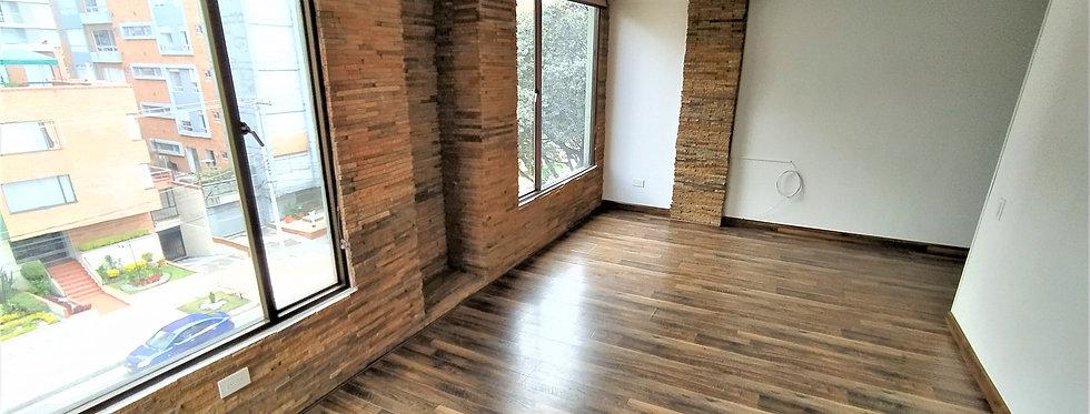 Apartamento en Venta   Cedritos - Bogotá   2 Alcobas 2 Baños Garaje