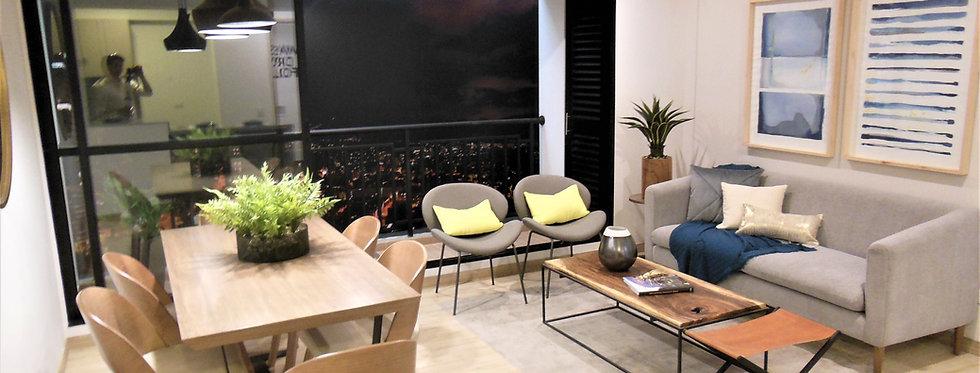 Apartamento Club House en Venta | 3 Alcobas 3 Baños 2 Garajes