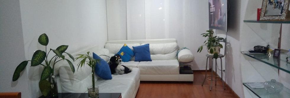 Apartamento en Venta | Cantalejo - Bogotá | 3 Alcobas 2 Baños 1 Garaje