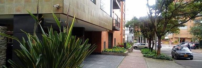 Apartamento en EL NOGAL | 3 Habitaciones.