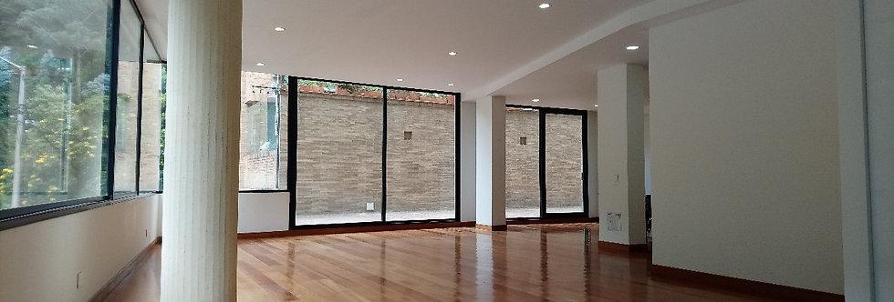 Apartamento en Venta | 3 Alcobas 4 Baños 5 Garajes | Altos del Retiro - Bogotá