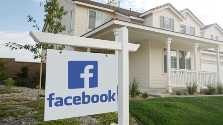 Vender una casa o apartamento usando redes sociales facebook