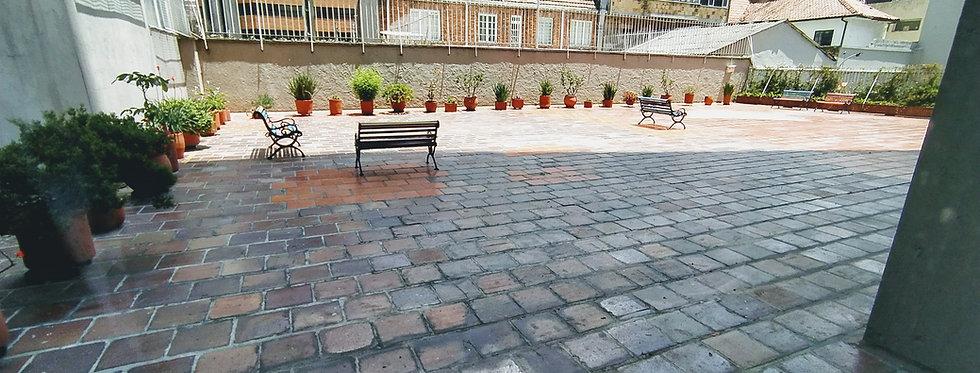 Apartamento en Venta | Chapinero - Bogotá | 2 Alcobas 2 Baños Estudio