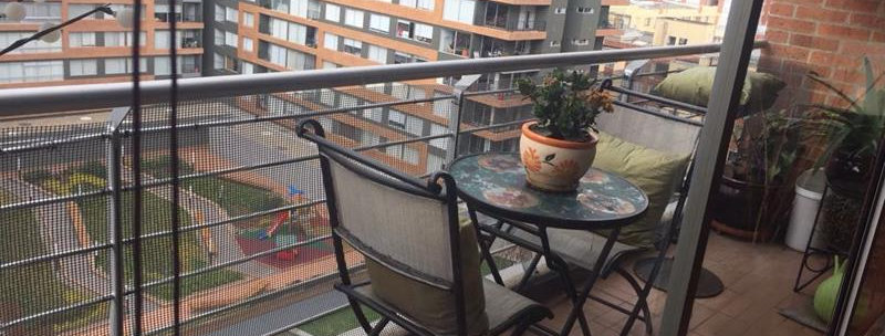 Apartamento en Club House CEDRITOS   3 Alcobas 3 Baños