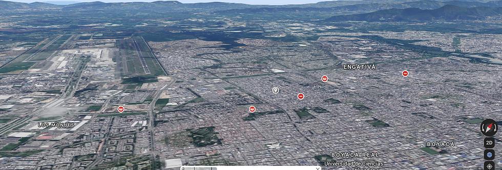 Lotes en Venta uso Mixto | Florida Blanca - Bogotá | 2.560 mts 2