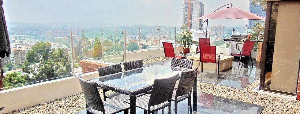 Duplex en Venta   4Habitaciones 5.5 Baños   Bosque de Pinos - Bogotá