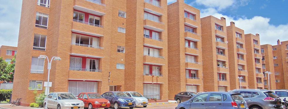 Apartamento Duplex en Venta | 3 Alcobas 3 Baños | Mazurén - Bogotá
