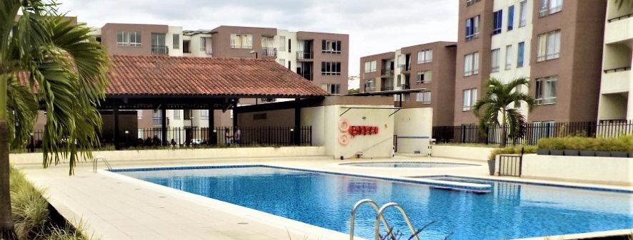 Apartamento en Venta | Rosa Blanca - Villavicencio | 3 Alcobas, 1 Baño, Balcón