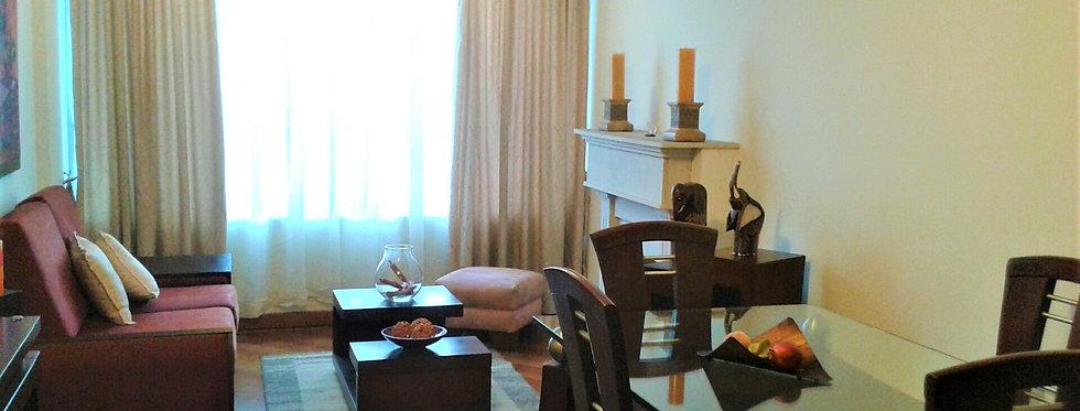Apartamento en Venta | 2 Alcobas 2 Baños | Santa Bárbara Central - Bogotá