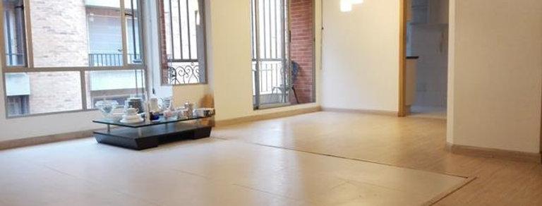 Apartamento en Usaquén | 2 Habitaciones.