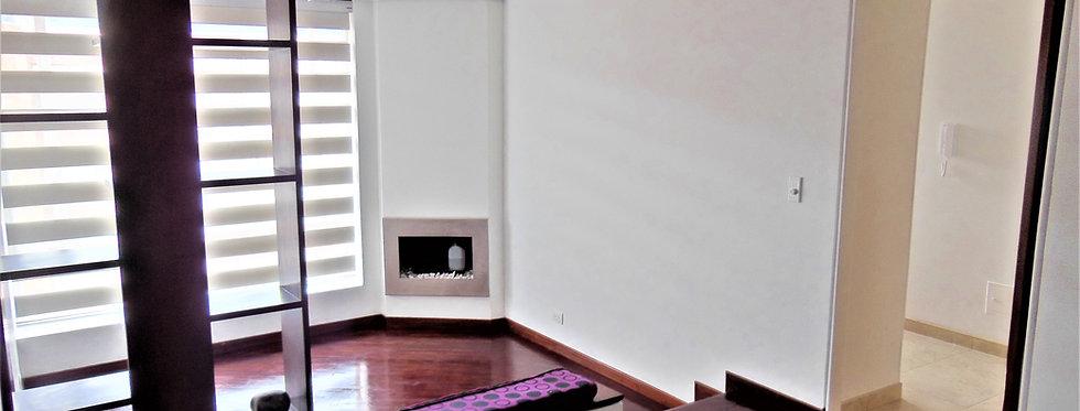 Estupendo Apartamento en Venta | Mazurén - Bogotá | 3 Alcobas 2 Baños 2 Garajes