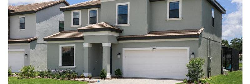 BALMORAL - Haynes City Orlando - Florida - EEUU.