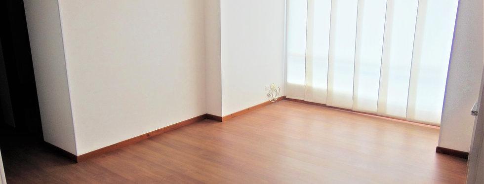 Apartamento en venta | 2 Alcobas 2 Baños Estudio & Garaje | Cedro Golf - Bogotá