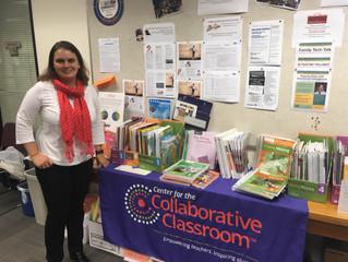 Centre for the Collaborative Classroom: Learn. Care. Respect.