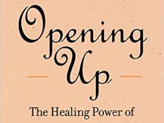 Dr. James Pennebaker: Opening Up