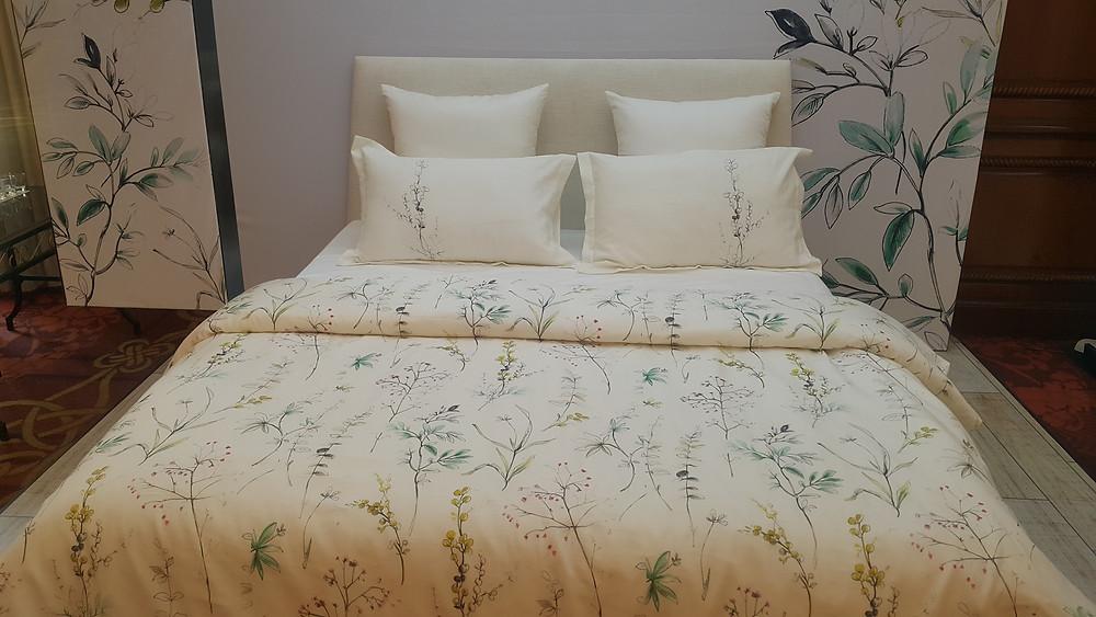 Premium quality 100% pure Cotton Bedsheet