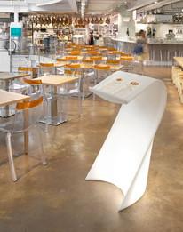 Swish Desk d'accueil