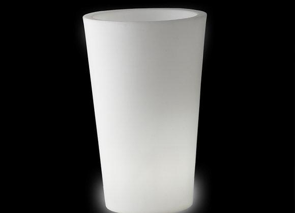 X-Pot - Pot lumineux conique 62