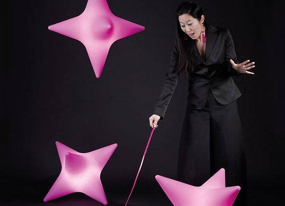 Sirio - Lampe étoile 80