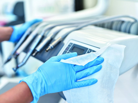 The Enhanced Role of the Infection Control Coordinator During a Pandemic