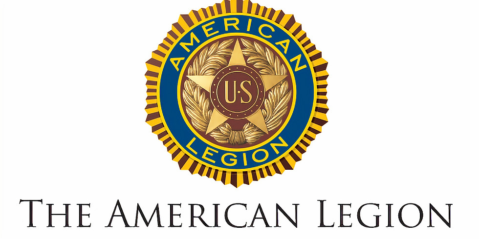 American Legion Post 321 Monthly Meeting