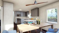 Kitchen Interior_Walk Through
