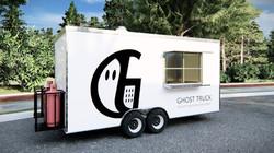 Ghost Truck Walk Through