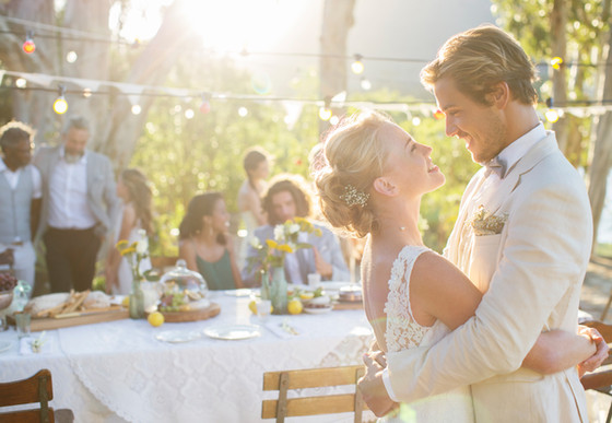 5 Easy Exercise Tips to Help You Tone up For Your Wedding Day